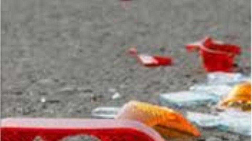 Τρεις τραυματίες από τροχαίο στο Ηράκλειο