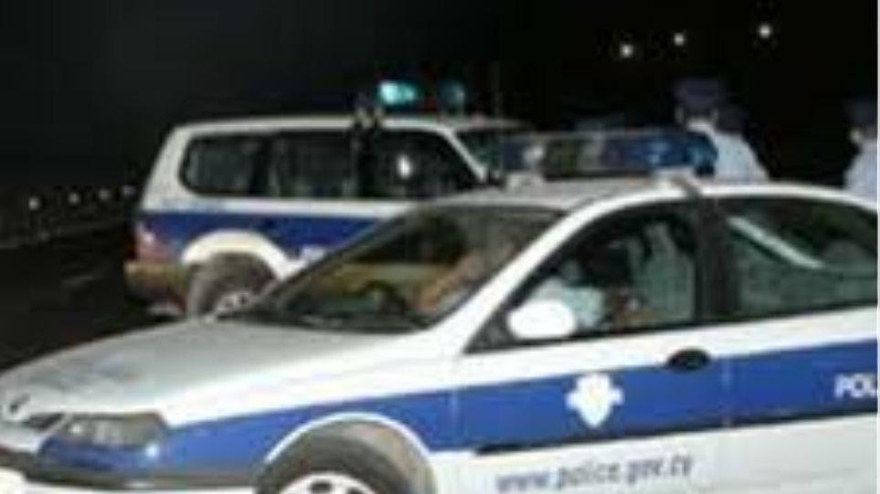Τροχαίο με θύμα τον αστυνομικό Διευθυντή Ηλείας