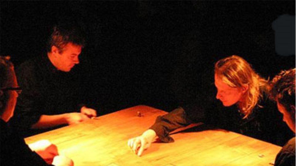 Το τραπέζι: Από τα Δημήτρια στο Κ.Θ.Β.Ε.