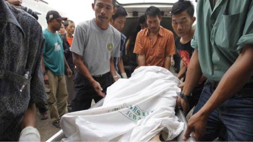 Ανησυχία στο Πεκίνο για τις δολοφονίες 11 ναυτικών