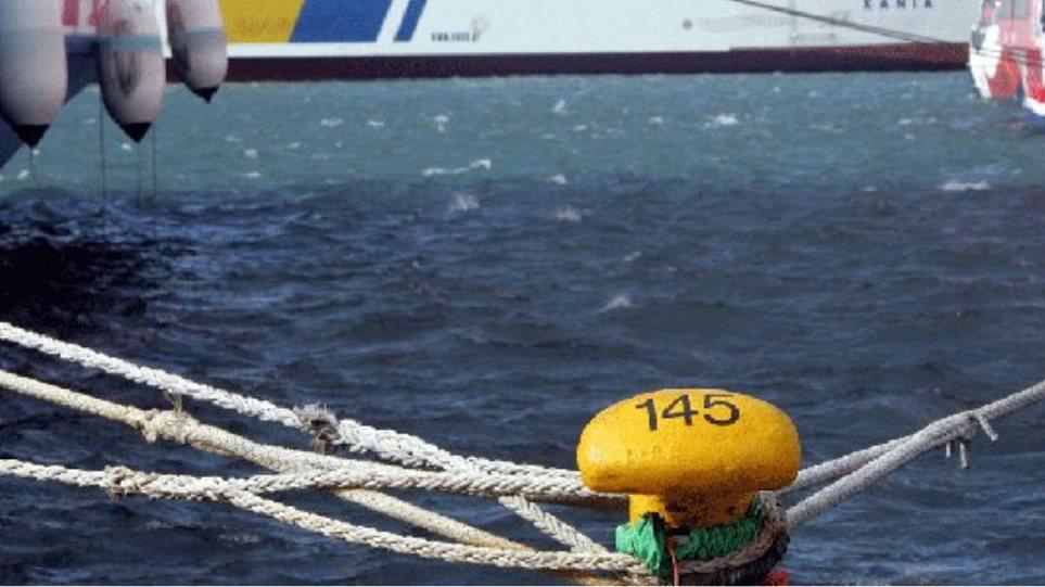 Κινητοποιήσεις ετοιμάζουν οι εργαζόμενοι στα λιμάνια