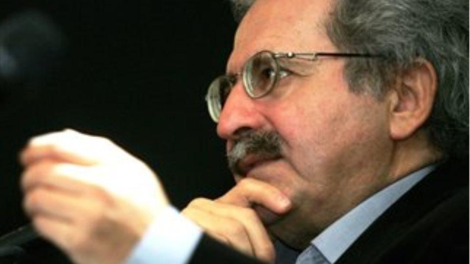 Ανδρουλάκης: «Η κυβέρνηση έχει υπερβεί τα όρια νομιμοποίησης»