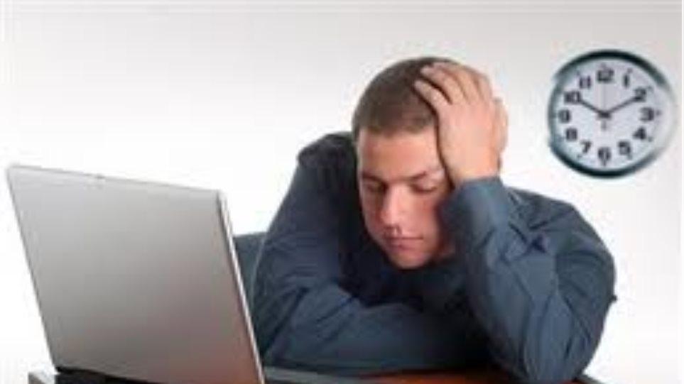 Επικίνδυνη η αϋπνία  στους εφήβους