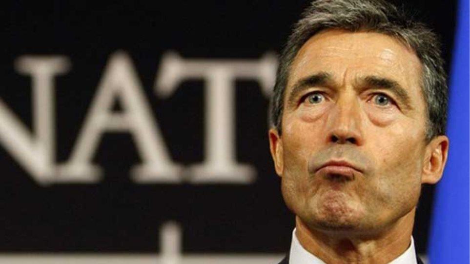 Τελειώνει η επιχείρηση του ΝΑΤΟ στη Λιβύη