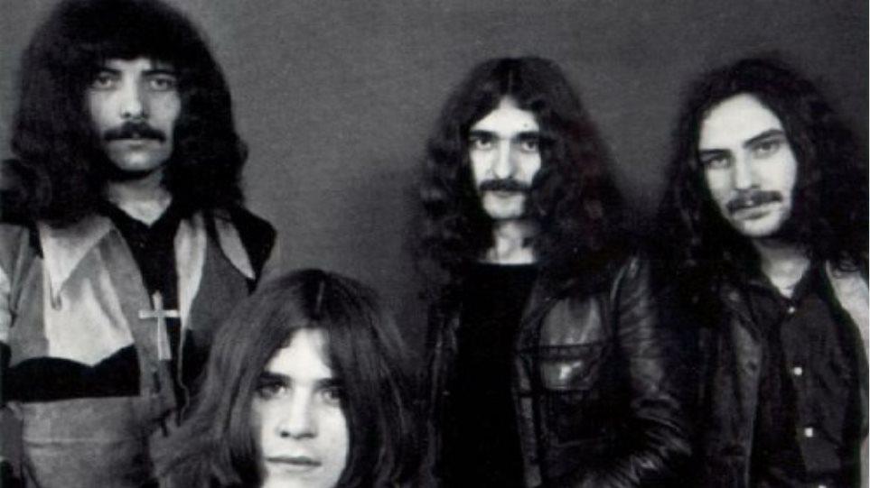 Οι Black Sabbath ξανά μαζί;
