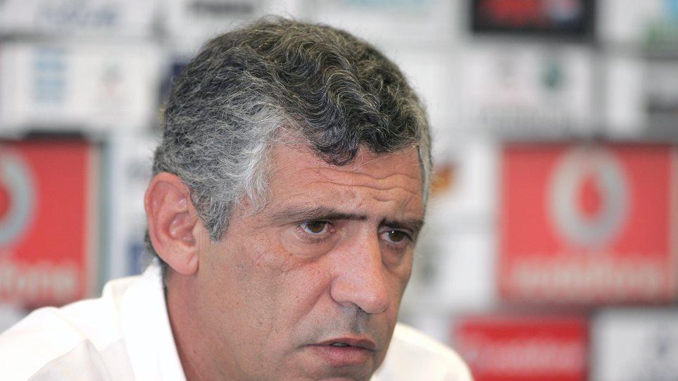 «Δώρο για τον Σάντος η νίκη της Εθνικής»