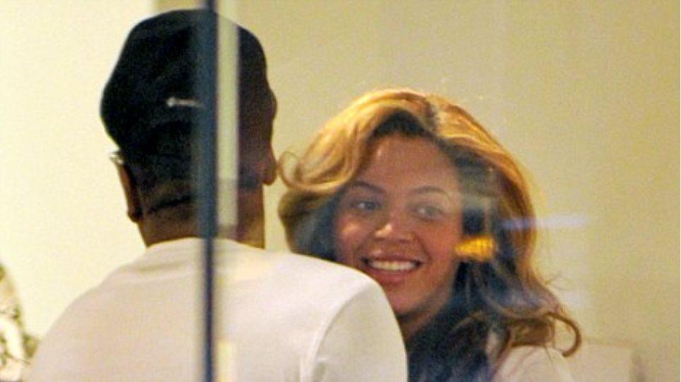 Beyoncé, Jay-Z: Η εγκυμοσύνη φουντώνει τον έρωτα