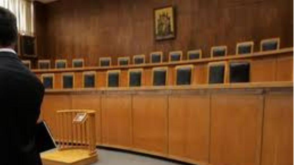 Πανελλαδική αποχή δικηγόρων στις 13-19 Οκτωβρίου