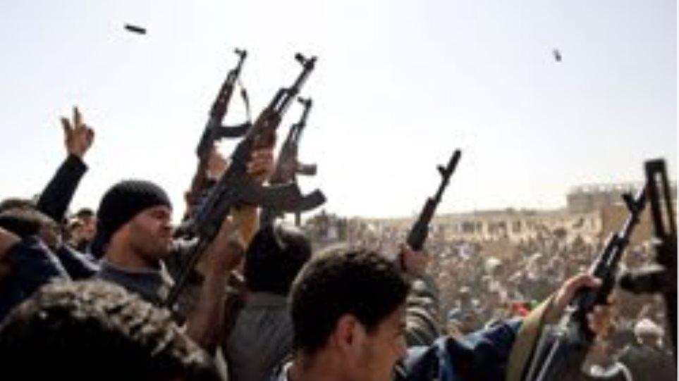 Βοήθεια στη Λιβύη θα στείλει ο Καναδάς