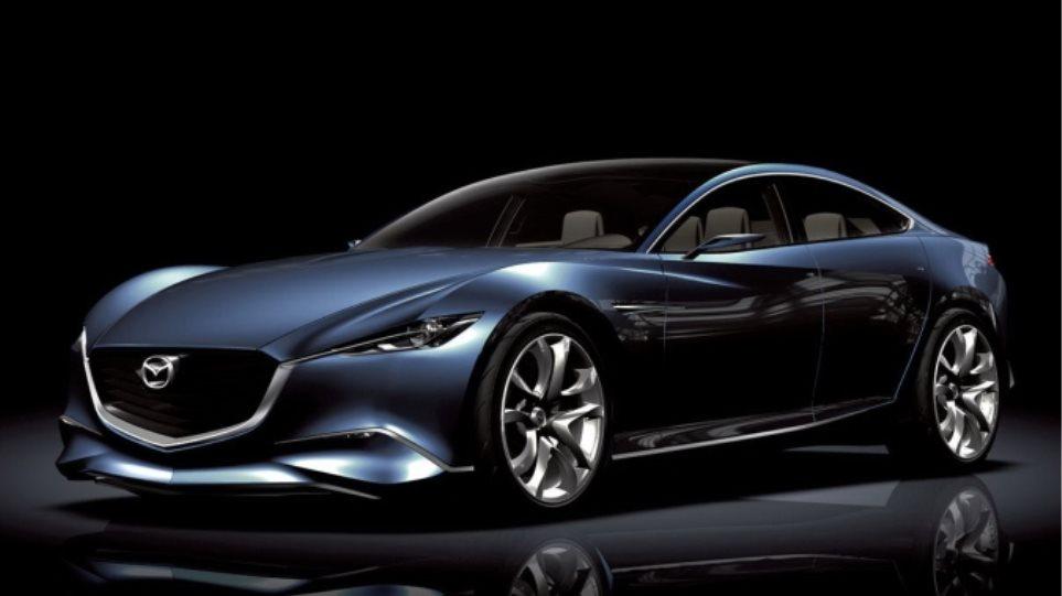 Η Mazda εξελίσσει νέα μοντέλα με Wankel!