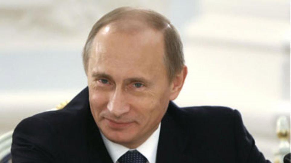 """Ο Πούτιν """"δεν καταλαβαίνει"""" γιατί καταδικάστηκε η Τιμοσένκο"""