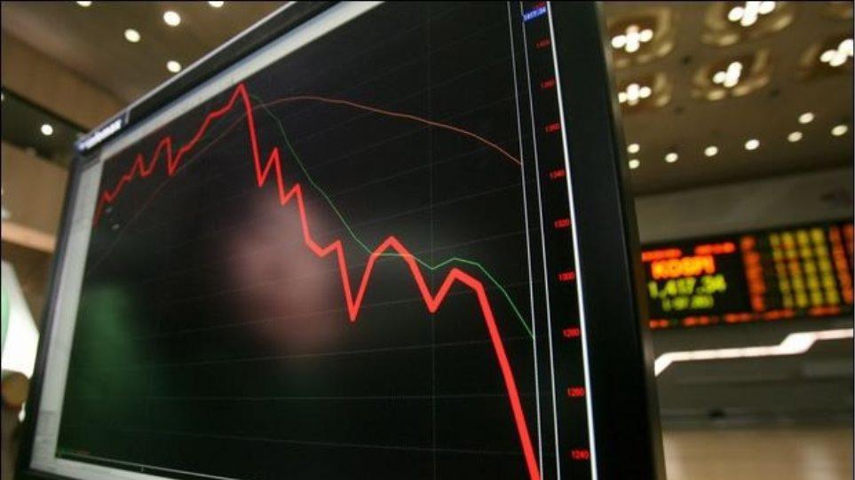 Προσφέρεται για…τζόγο η πτώση στις τράπεζες