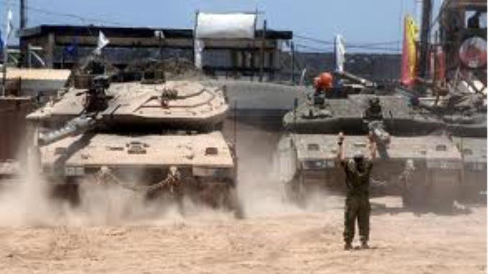 Ανταλλαγή 1000 Παλαιστινίων με έναν Ισραηλινό στρατιώτη