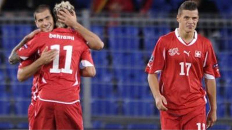 Euro 2012, 7ος Όμιλος: Τώρα είναι αργά για Ελβετία