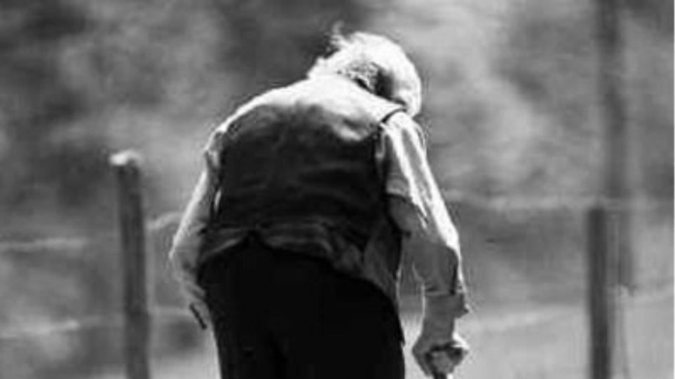 Αγνοείται 84χρονος στο Λασίθι