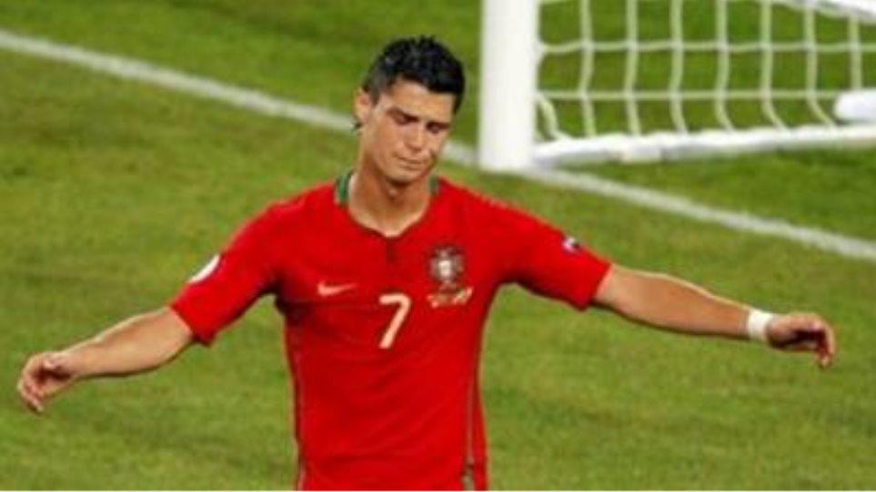 Euro 2012, 8ος Όμιλος: Στο καναβάτσο οι Πορτογάλοι