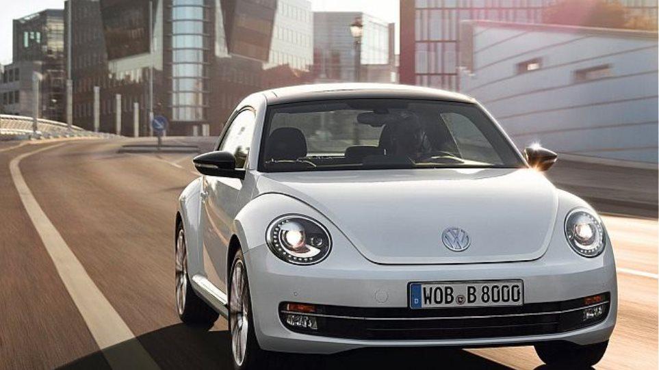 VW Beetle  Οι τιμές και η πρώτη δοκιμή 6b342e4b8f8