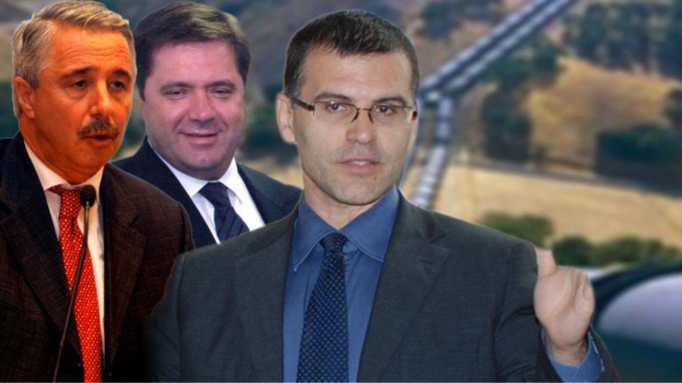 """Στα """"κάγκελα"""" Αθήνα και Μόσχα με τους Βούλγαρους"""