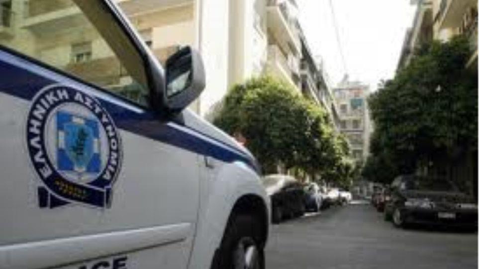 Συλλήψεις για κλοπές μετάλλων και συσκευών