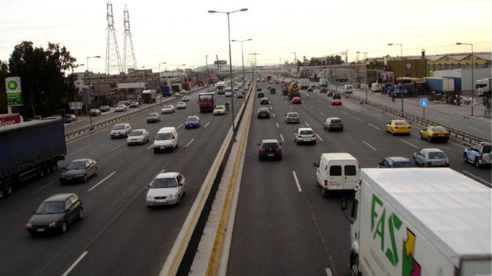 Κυκλοφοριακές ρυθμίσεις σε Κηφισίας, Φιλοθέη, Ψυχικό και Χαλάνδρι