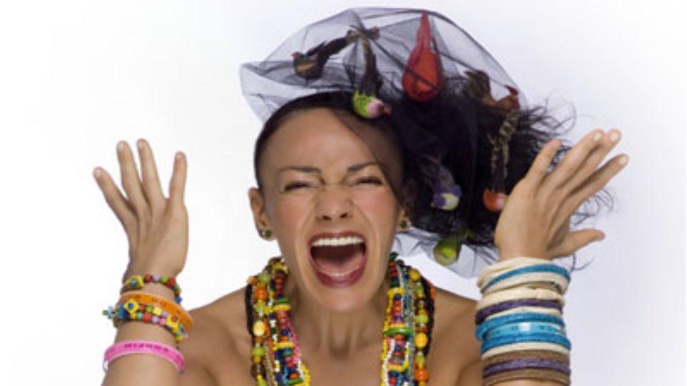 Maria Joao: «Είμαι πρόθυμη για την περιπέτεια της μουσικής»