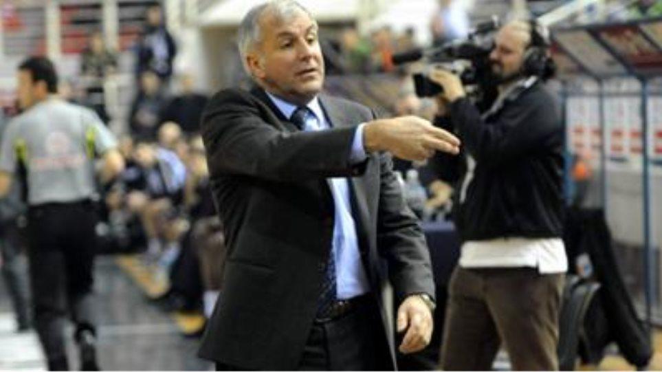 Ομπράντοβιτς: «Παίξαμε με σεβασμό κόντρα στον ΠΑΟΚ»