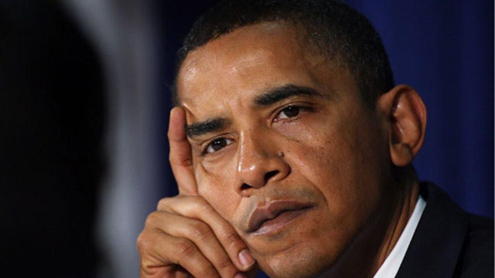 Mείωση της ανεργίας στο 8% έως το Νοέμβριο «βλέπει» ο Ομπάμα