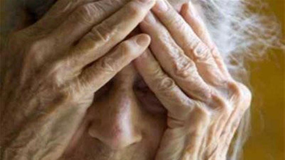 Έπιασαν ληστή ηλικιωμένων αλλά υπάρχουν κι άλλοι…