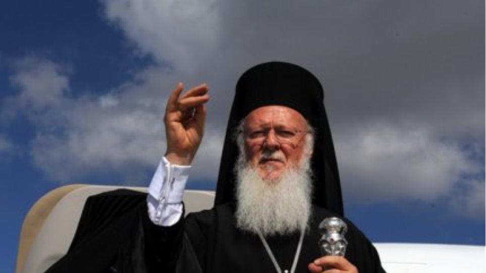Κοντά στους Έλληνες της Βιέννης ο Οικουμενικός Πατριάρχης