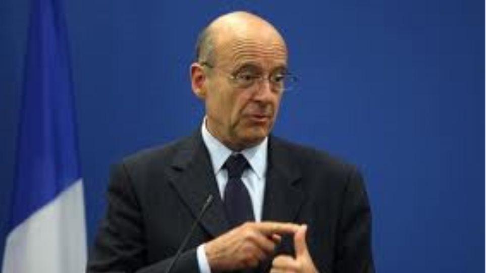 """Ζιπέ: """"Η Συρία επιτέθηκε σε γάλλους κυανόκρανους στο Λίβανο"""""""