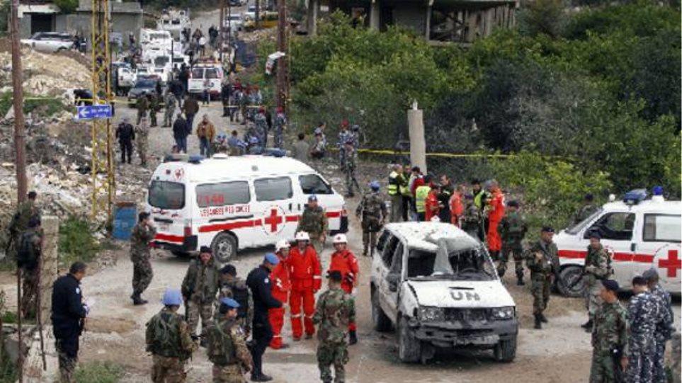 Συρία: Διαψεύδει ανάμειξή της στην επίθεση εναντίον δυνάμεων του ΟΗΕ
