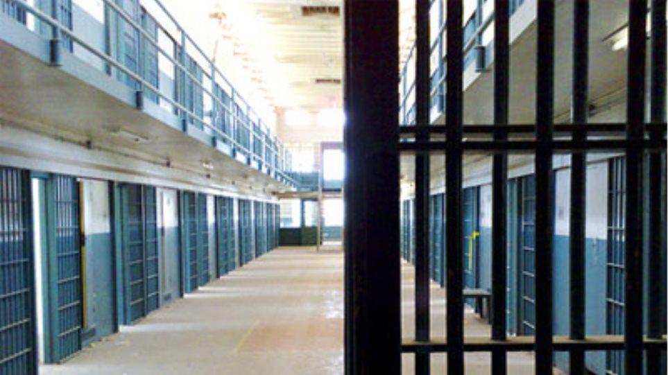 Μέσω φυλακών τα ναρκωτικά που διακινούσαν οι «Loco's»!