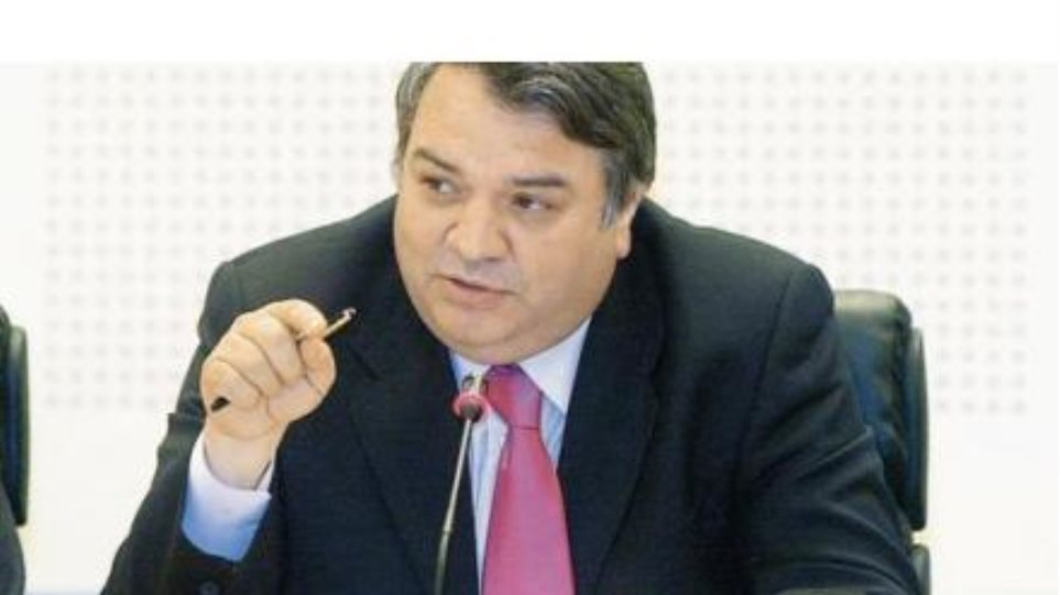 Παραιτήθηκε από το ΠΑΣΟΚ ο Ν.Μπίστης