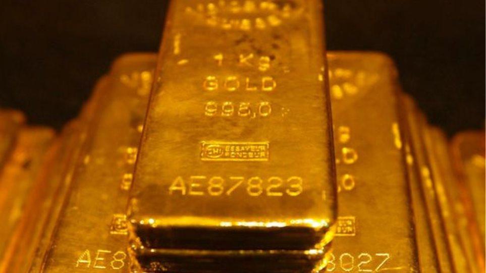Χρυσός αξίας 7 εκατ. ευρώ εντοπίστηκε στην Πάτρα
