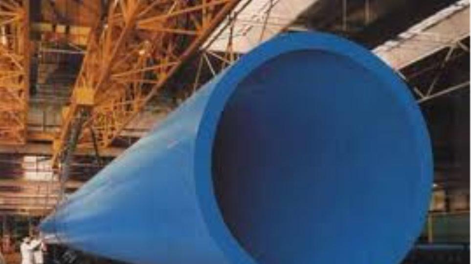 Αυξάνεται η χρηματοδότηση του έργου ύδρευσης της Αίγινας