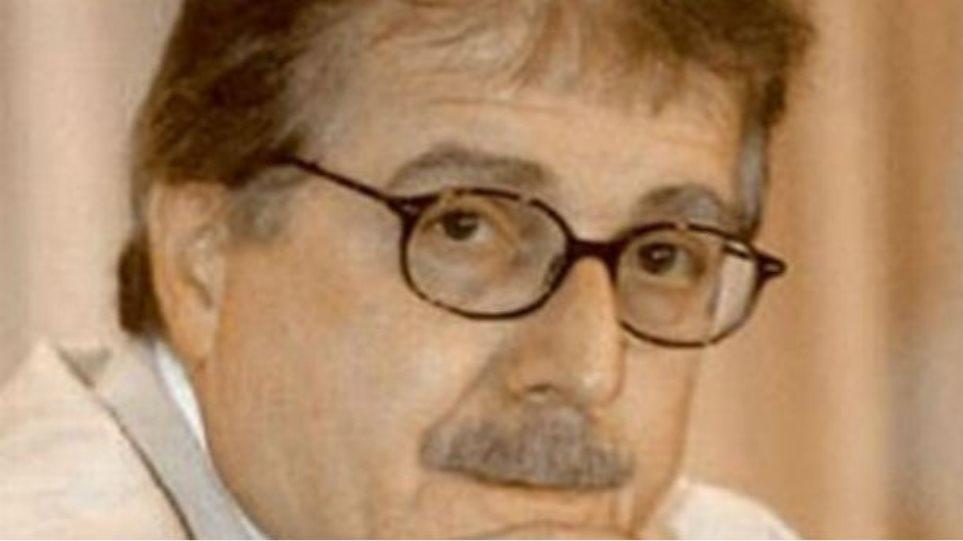 Να παραμείνει στη φυλακή ο Δ. Καπράνος προτείνει ο εισαγγελέας