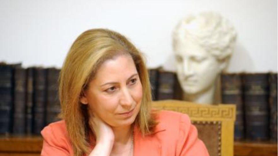 Ξενογιαννακοπούλου: «Στις Βρυξέλλες δεν ήμασταν το επίκεντρο του προβλήματος»