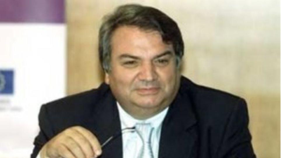 Μπίστης: «Στις επόμενες εκλογές θα βοηθήσω την Δημοκρατική Αριστερά»