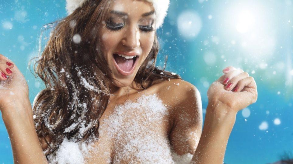 Μας «άναψε» το Nuts μέσα στον χειμώνα!