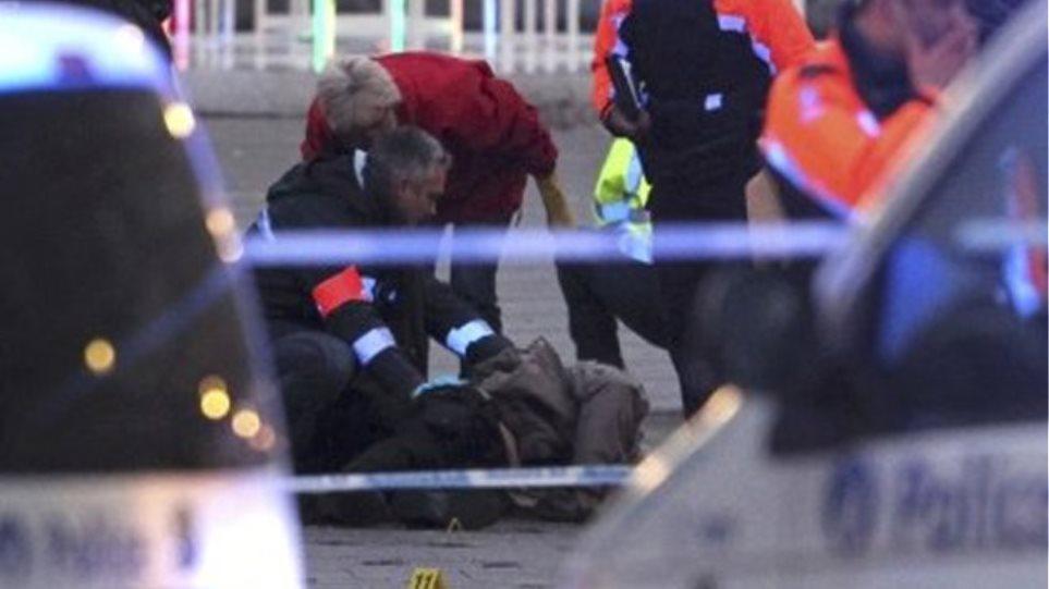 Πέντε νεκροί και 119 τραυματίες στο μακελειό στη Λιέγη