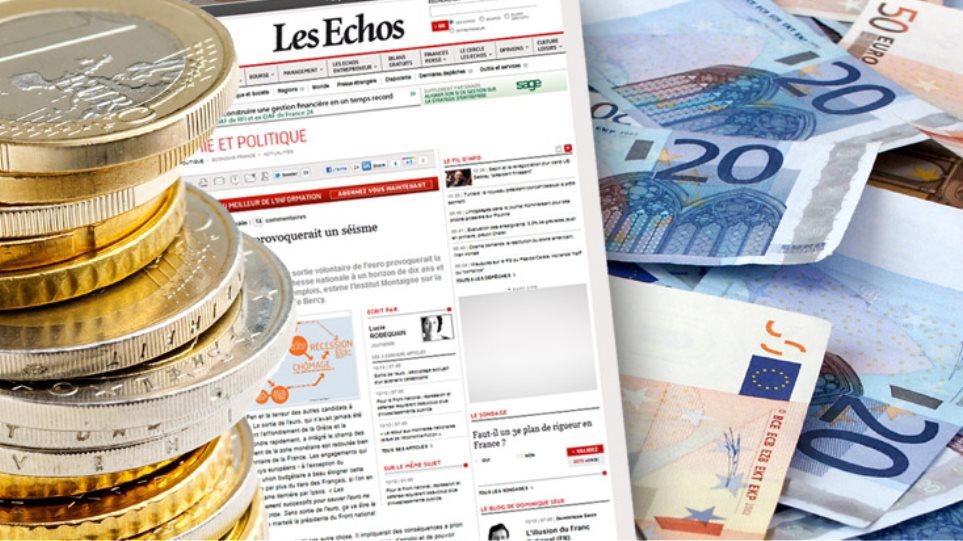 Σενάρια για έξοδο της Γαλλίας από το ευρώ