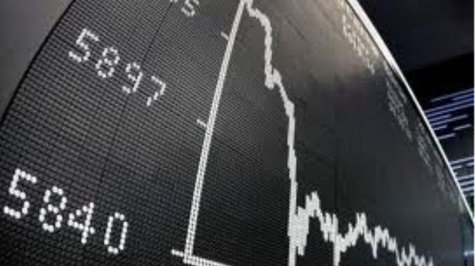 Πιέσεων συνέχεια στις αγορές