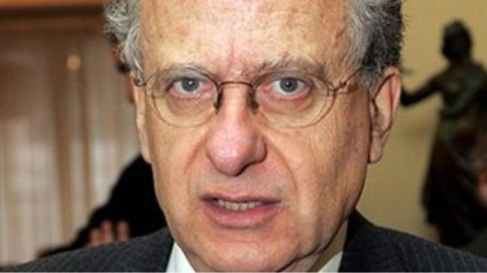 Νέα μέτρα αλλά όχι και εκλογές βλέπει ο Γ. Σταυρόπουλος