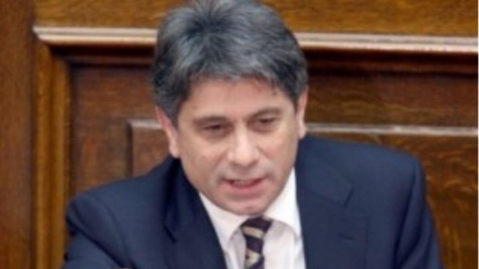 Γ. Αμοιρίδης: «Η 18η Φλεβάρη ημερομηνία ανασχηματισμού»