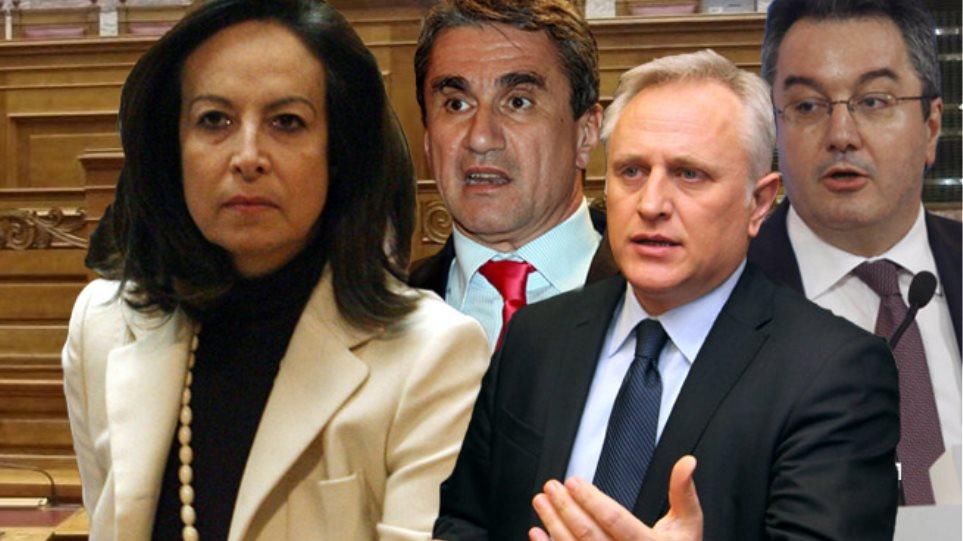 """Μεταρρυθμίσεις χωρίς νέα μέτρα, η πλατφόρμα των """"4"""""""