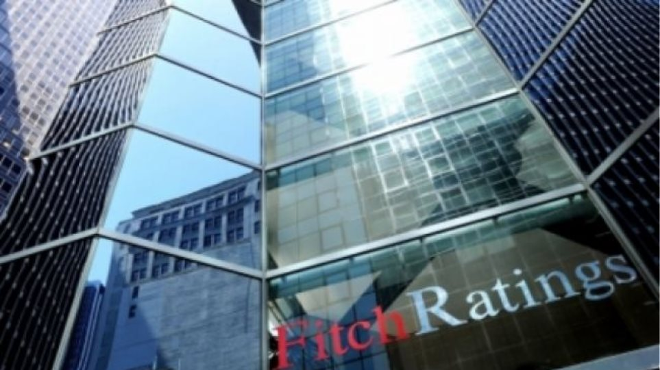 Υποβάθμισε πέντε ευρωπαϊκές τράπεζες ο οίκος Fitch