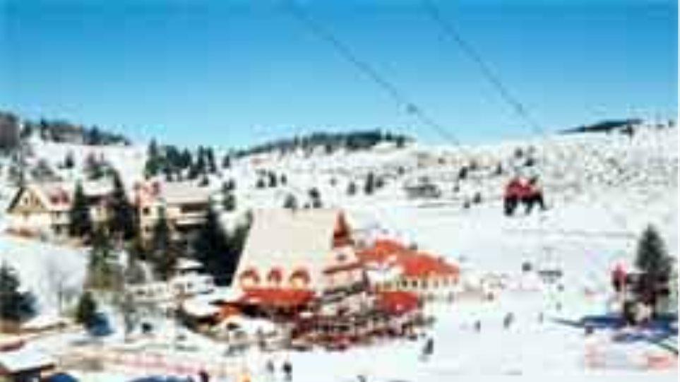 Πρεμιέρα για το χιονοδρομικό κέντρο Σελίου
