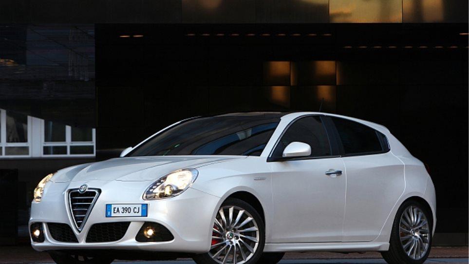 Δοκιμάζουμε την Alfa Giulietta με το κιβώτιο TCT