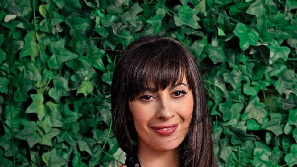 f4cfe4aecc05 Η ηθοποιός Βίκυ Βολιώτη μιλάει για τα παιδικά της χρόνια
