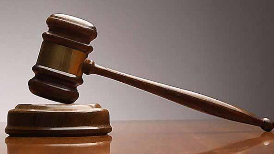 Πανελλαδική πανδικαστική συγκέντρωση στις 6 Φεβρουαρίου